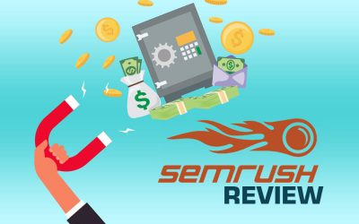 SEMRush Review – The All in One Digital Marketing Software